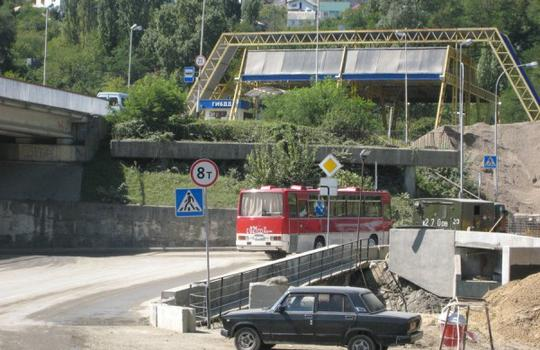 Technical supervision at the site: «Construction of Dzhubga-Sochi highway at the bypass of Sochi city.»